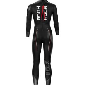 HUUB Axiom 3.5 Wetsuit Men black